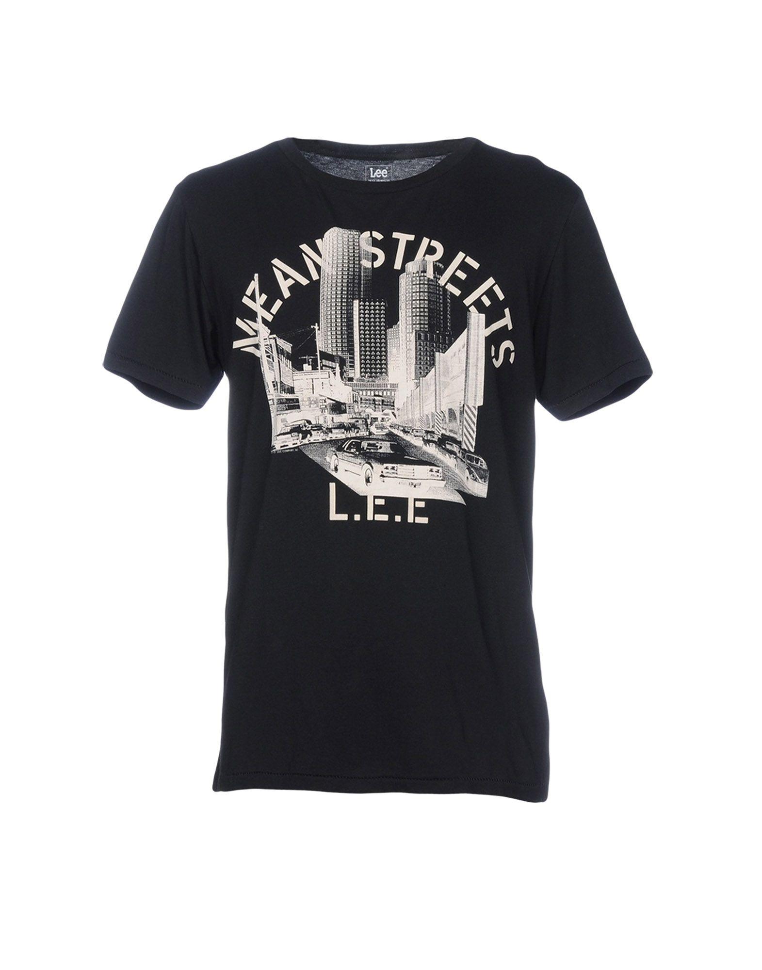 A buon buon A mercato A buon mercato T-Shirt Lee Uomo - 12194020WR dcece3