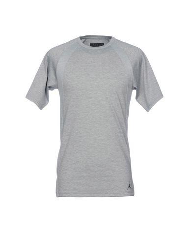 3932be4ebc5169 Jordan T-Shirt - Men Jordan T-Shirts online on YOOX Switzerland ...