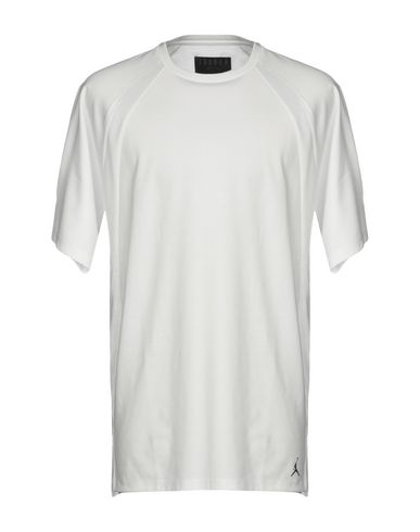 826bd3c5d19eaf Jordan T-Shirt - Men Jordan T-Shirts online on YOOX Hong Kong ...