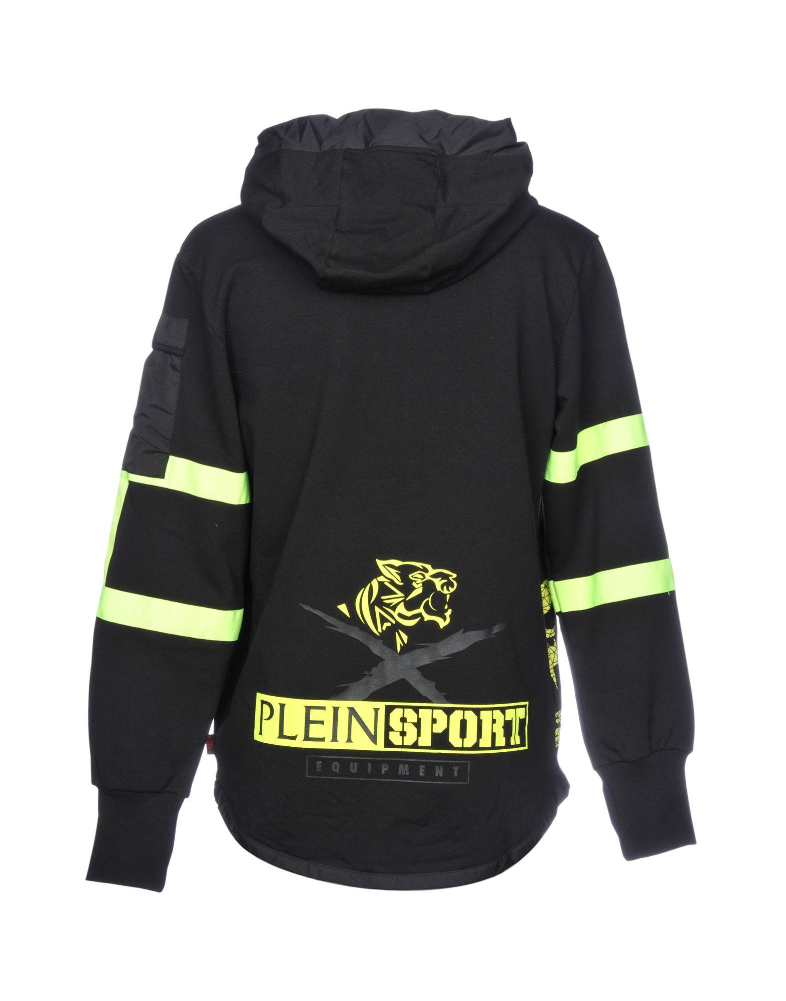 Felpa Plein Sport 12195086UD Uomo - 12195086UD Sport 94e25d