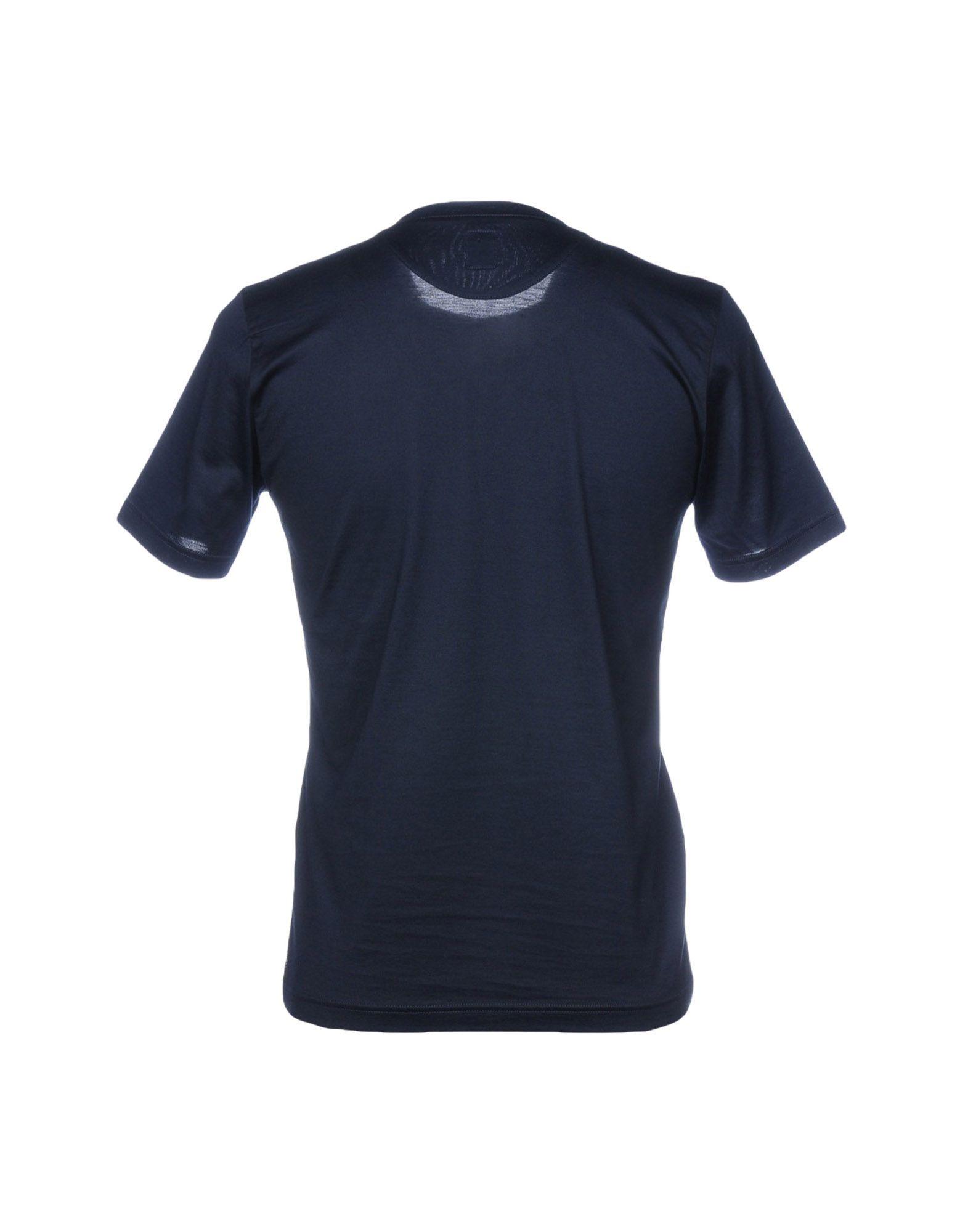 A buon mercato mercato A buon mercato mercato T-Shirt Eleventy Uomo - 12195154FQ 5fa056
