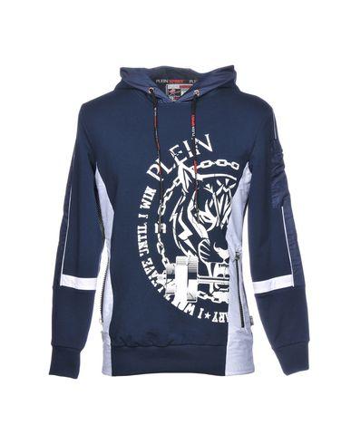 PLEIN SPORT - Hooded sweatshirt