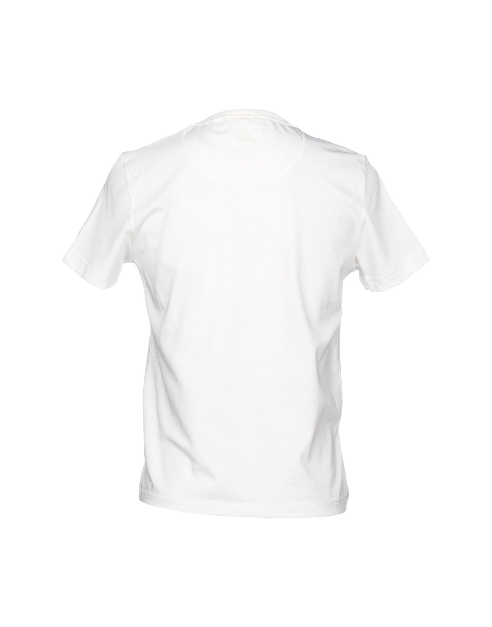 T-Shirt Le Le Le Coq Sportif Uomo - 12195797LW 23f43a