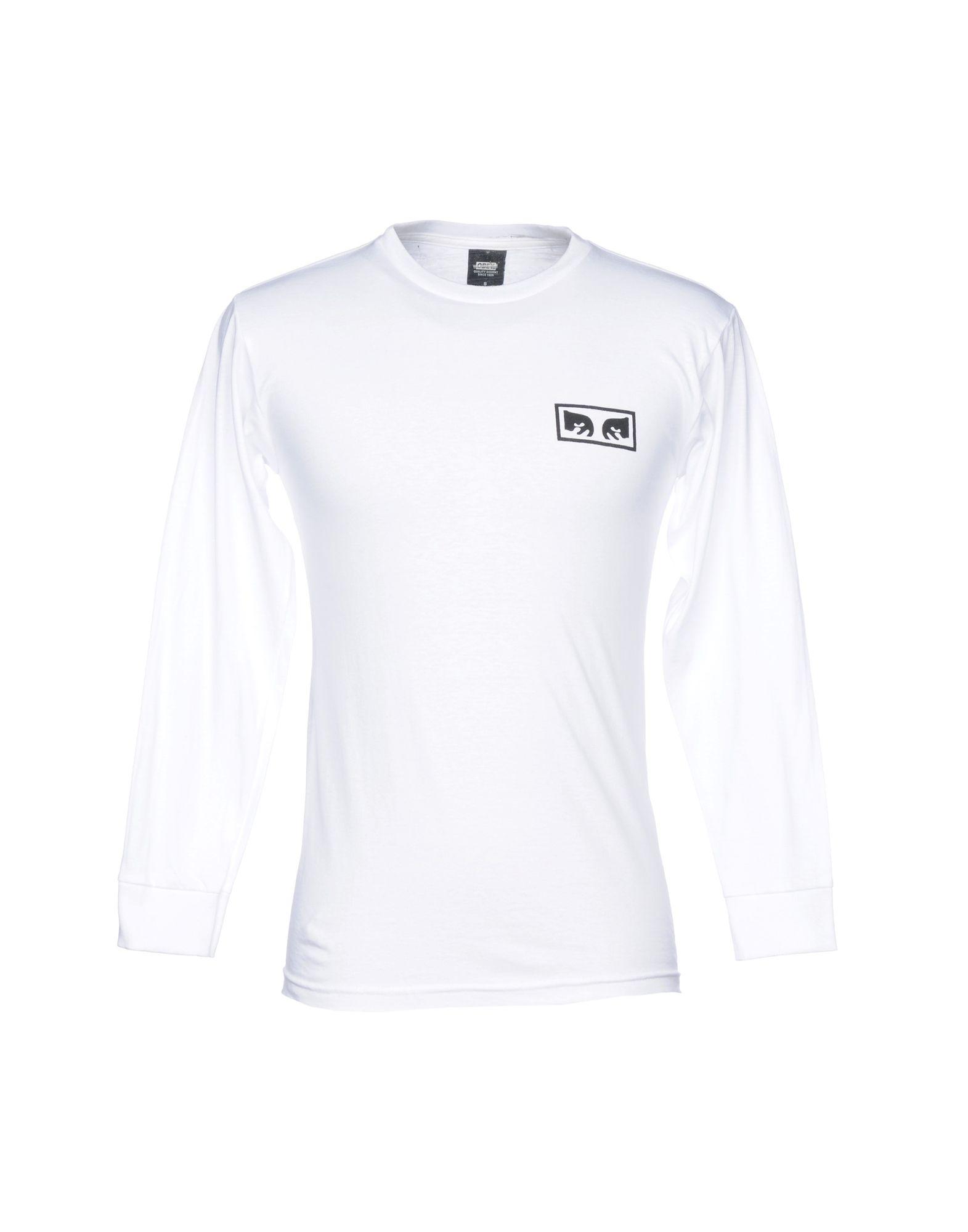 A buon mercato A buon mercato - T-Shirt Obey Uomo - mercato 12196809UC e2c1ea