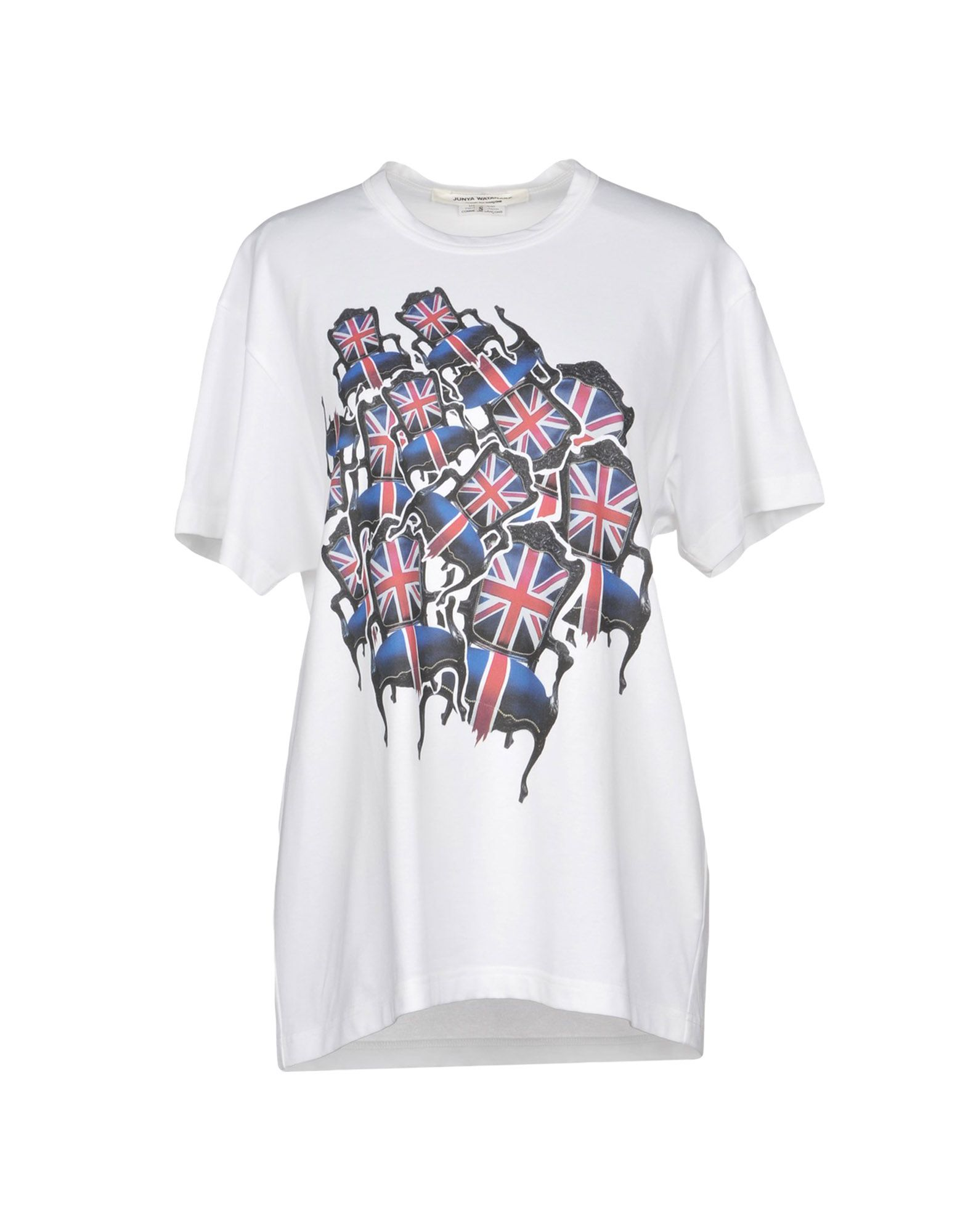 comme des garcons singapore shirt price