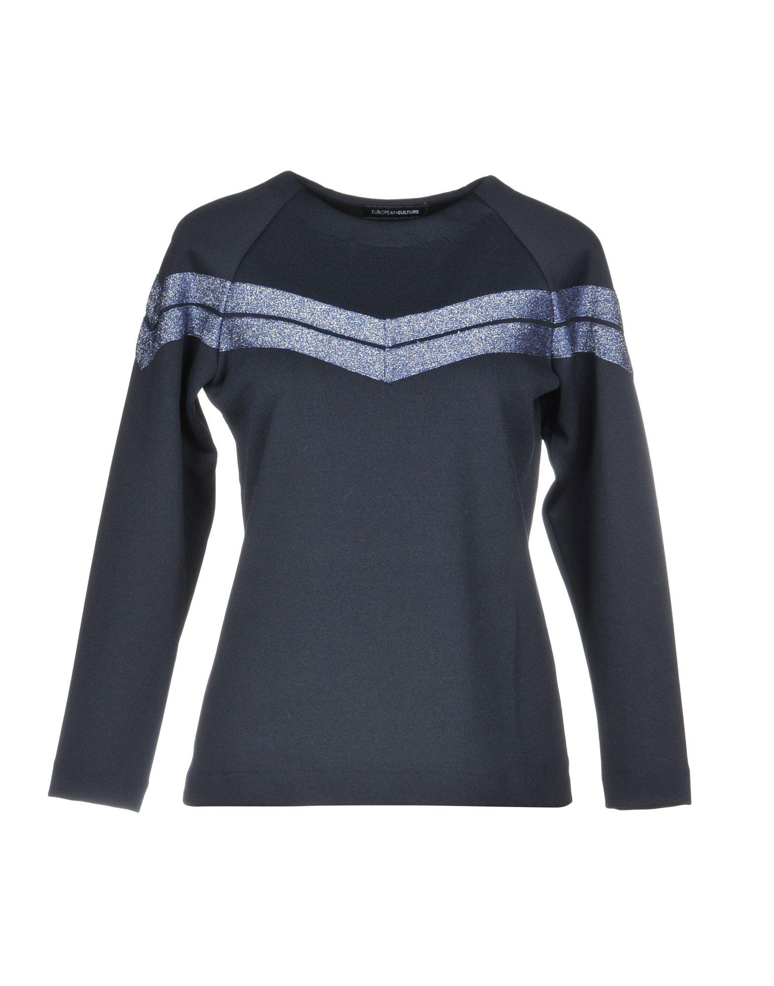 T-Shirt European Culture donna - - - 12197594CF 804
