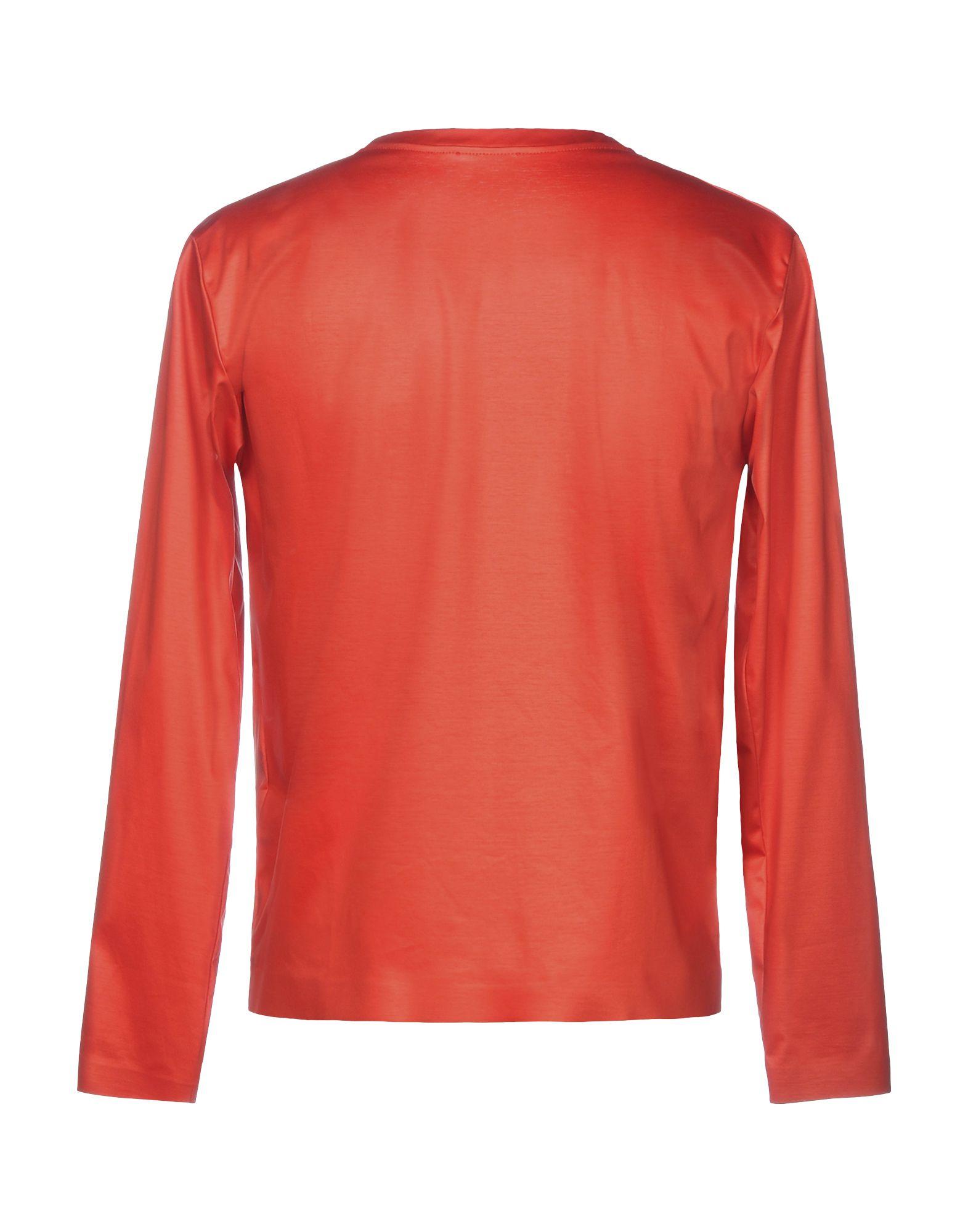 T-Shirt T-Shirt T-Shirt Jil Sander Uomo - 12198113LA 3c353e