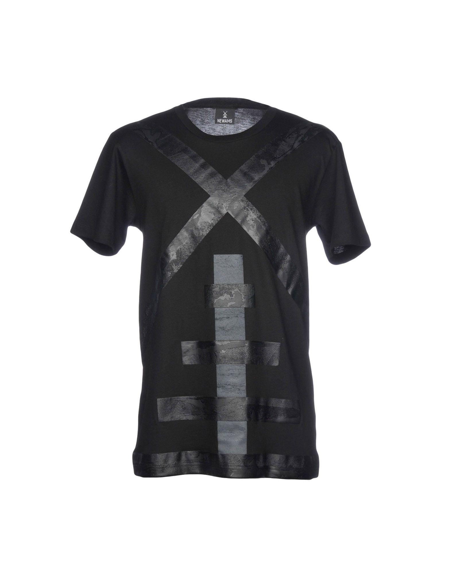 A Nuovoams buon mercato A buon mercato T-Shirt Nuovoams A Uomo - 12198131FE 9fb21c