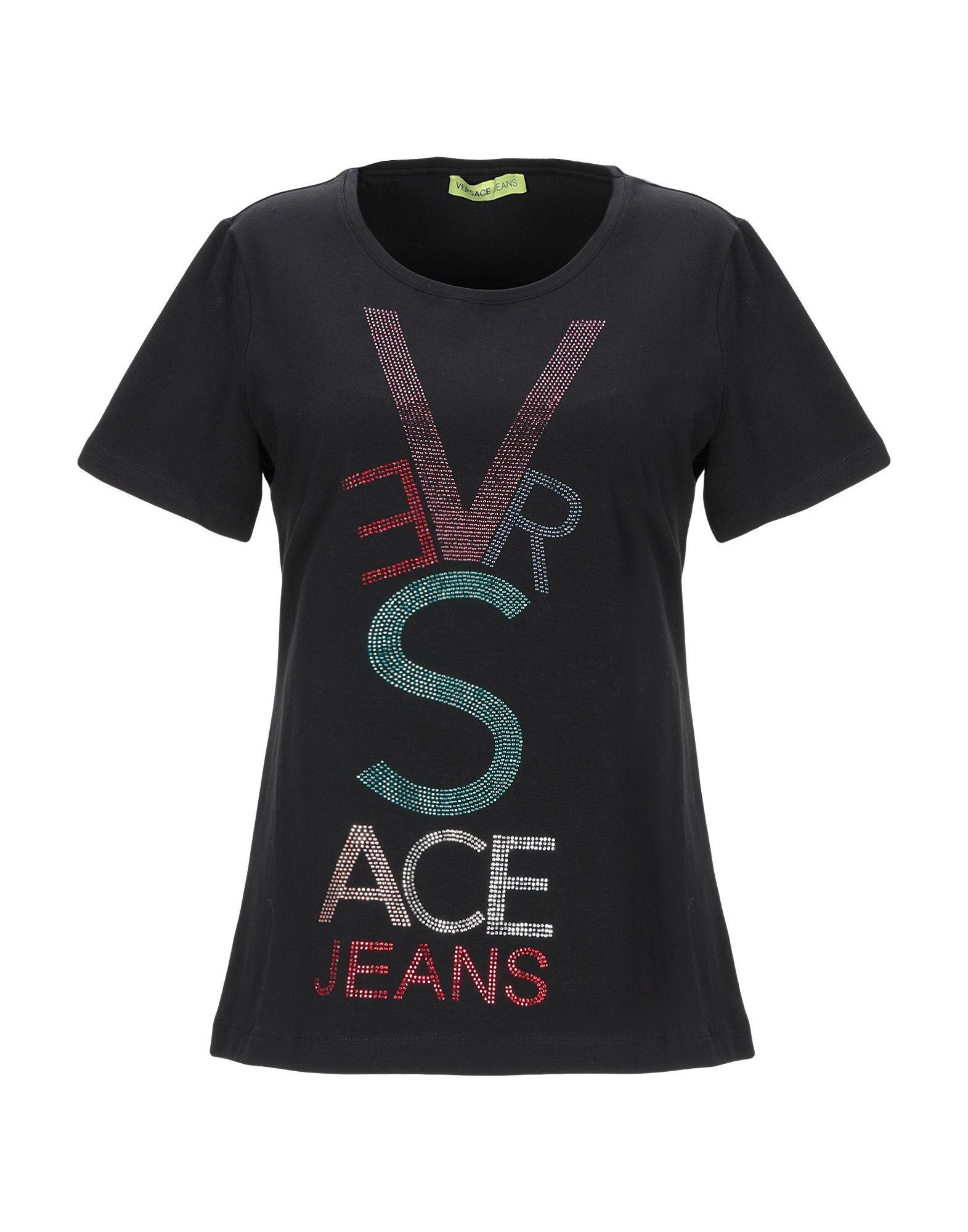 T-Shirt Versace Jeans damen - 12199013GN