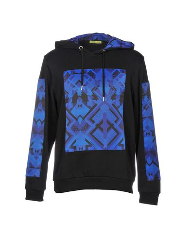 Sweat-Shirt Versace Jeans Homme - Sweat-Shirts Versace Jeans sur ... 5ec7798cb97