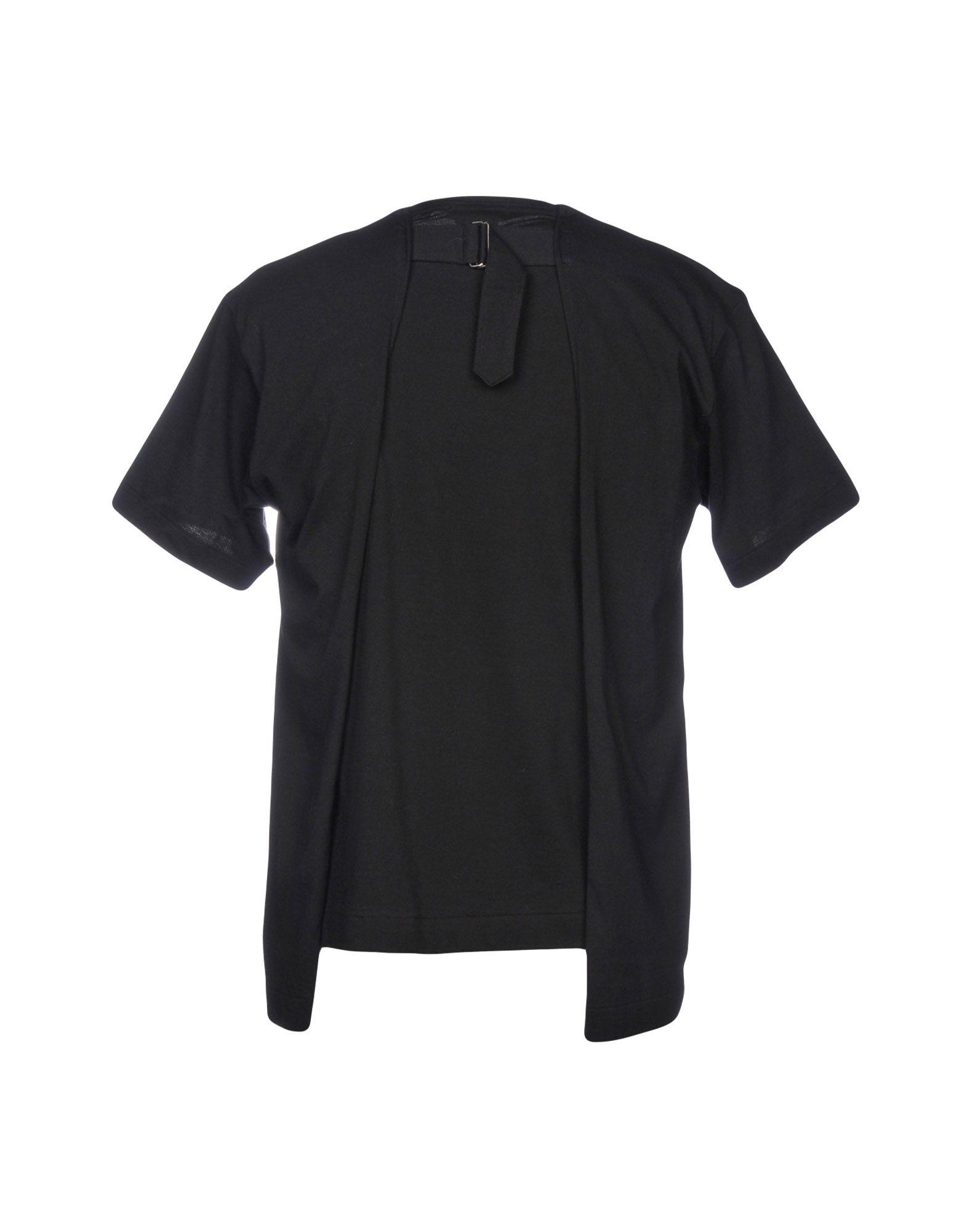 T-Shirt Comme Des Gar Homme ons Homme Gar Plus Uomo - 12199373LO f48697