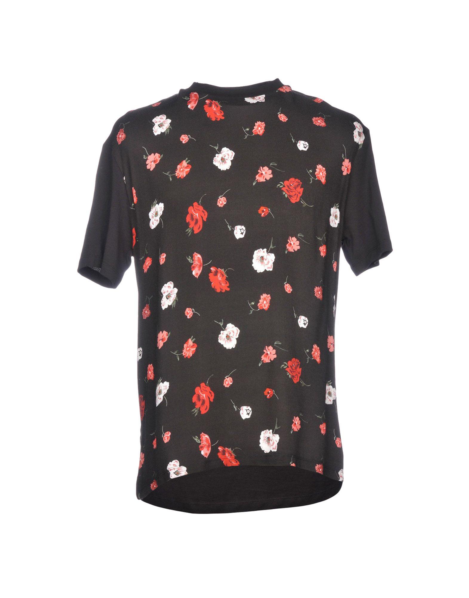 T-Shirt Mcq Alexander Mcqueen Uomo - 12199659BL 12199659BL 12199659BL ad7b4f