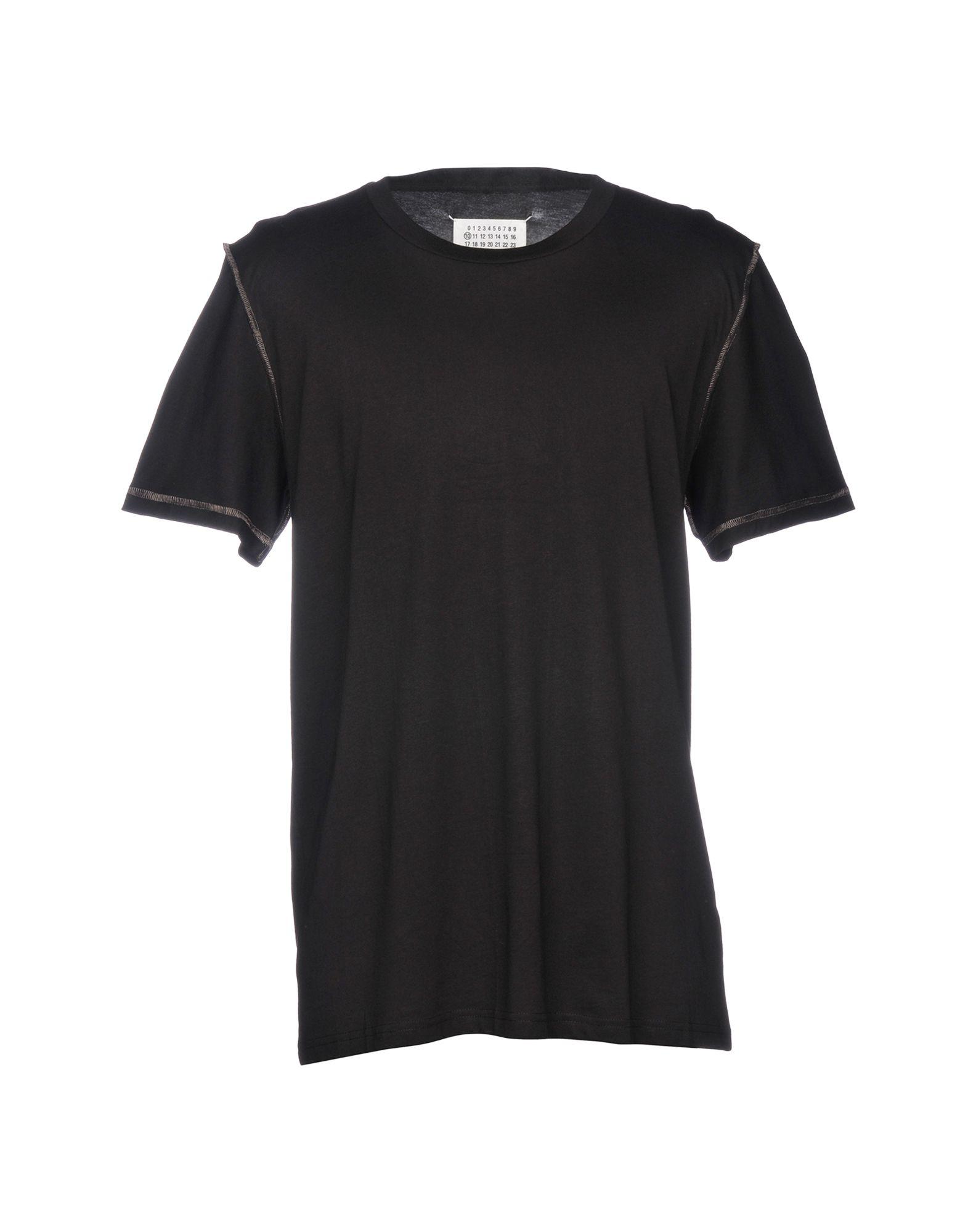 T-Shirt Maison Margiela Uomo Uomo Margiela - 12200147TT adedb8