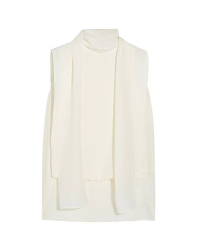 Valentino Silk Top   T Shirts And Tops D by Valentino