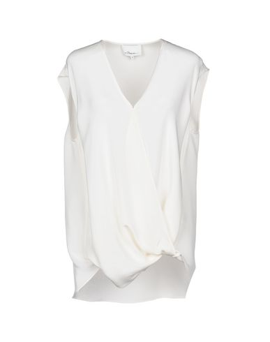 3.1 Phillip Lim Silk Top   T Shirts And Tops D by 3.1 Phillip Lim