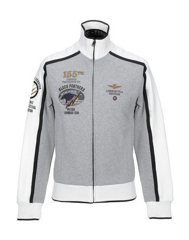 36b8428c463cd5 new Aeronautica Militare Sweatshirt - Men Aeronautica Militare Sweatshirts  online Men Clothing BdtCO2P1