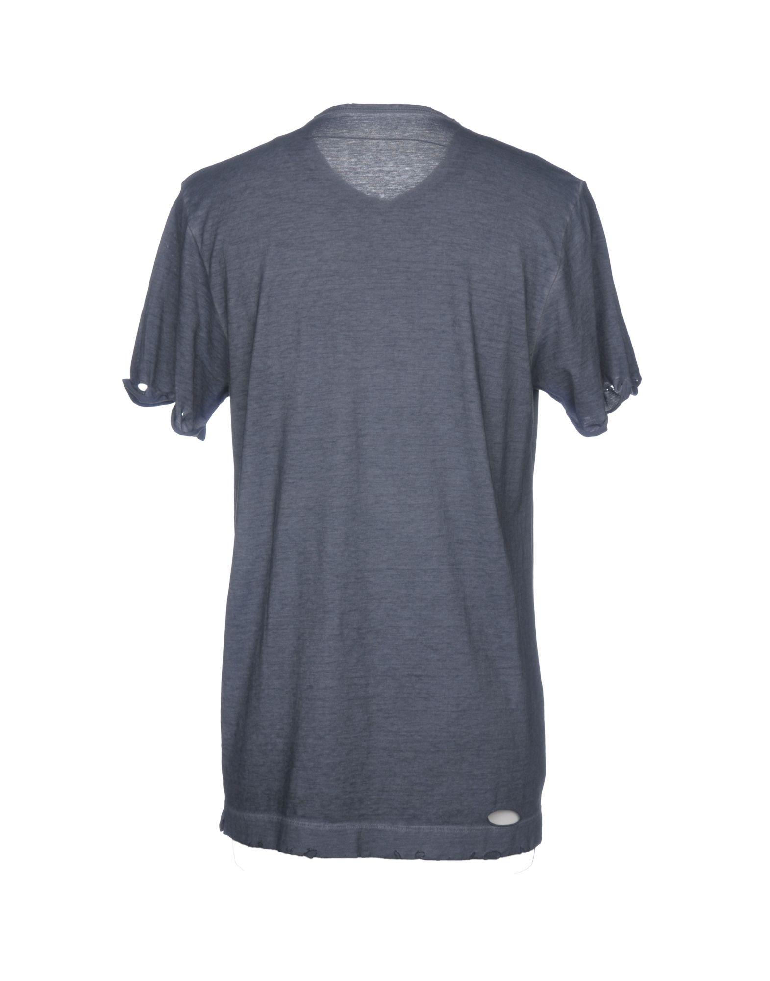 T-Shirt Wise Wise T-Shirt Guy Uomo - 12201082CF 947533