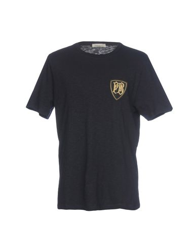 ad13b0f4 Pierre Balmain T-Shirt - Men Pierre Balmain T-Shirts online on YOOX ...