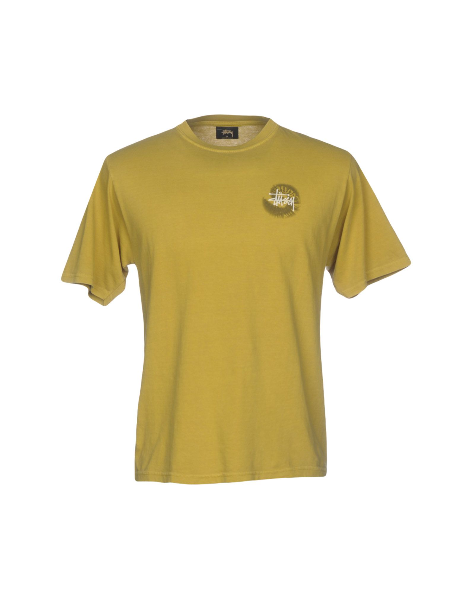 A mercato buon mercato A buon mercato A T-Shirt Stussy Uomo - 12201861LN 176af7