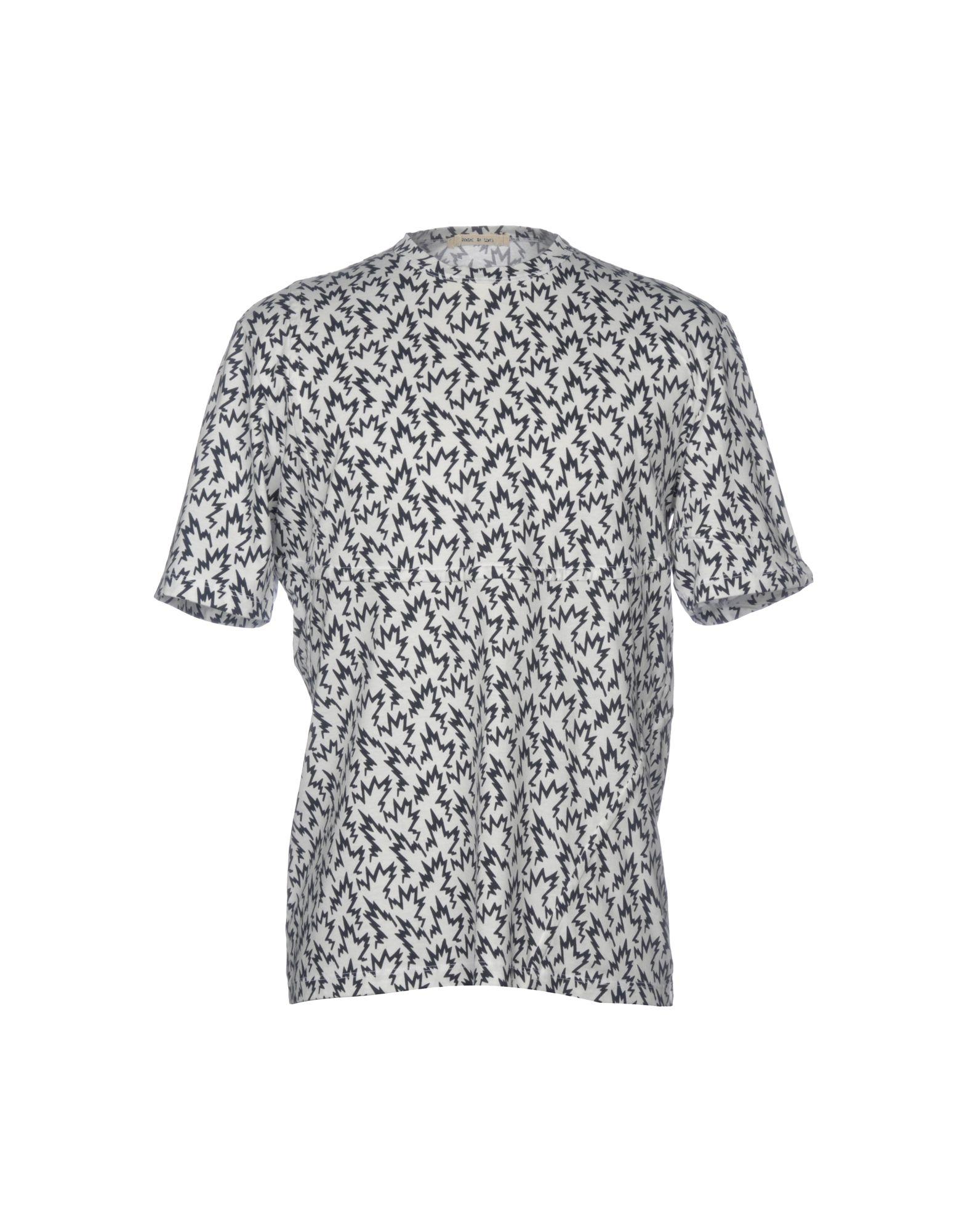 A buon mercato A buon mercato T-Shirt 12202455DE Marni Uomo - 12202455DE T-Shirt 926518