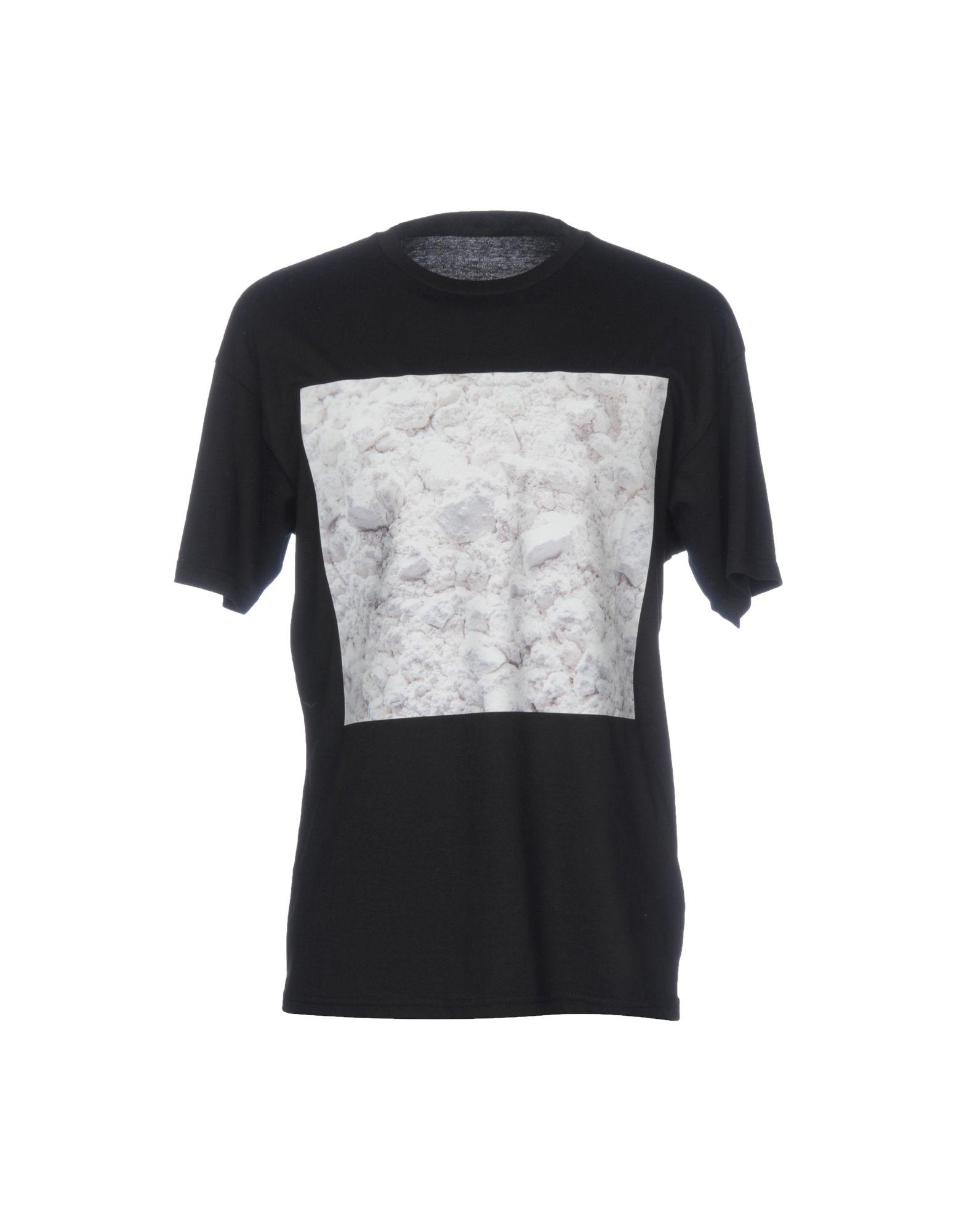 T-Shirt Uh Ih Nom Uh T-Shirt Nit Uomo - 12202971LK 2b5a91