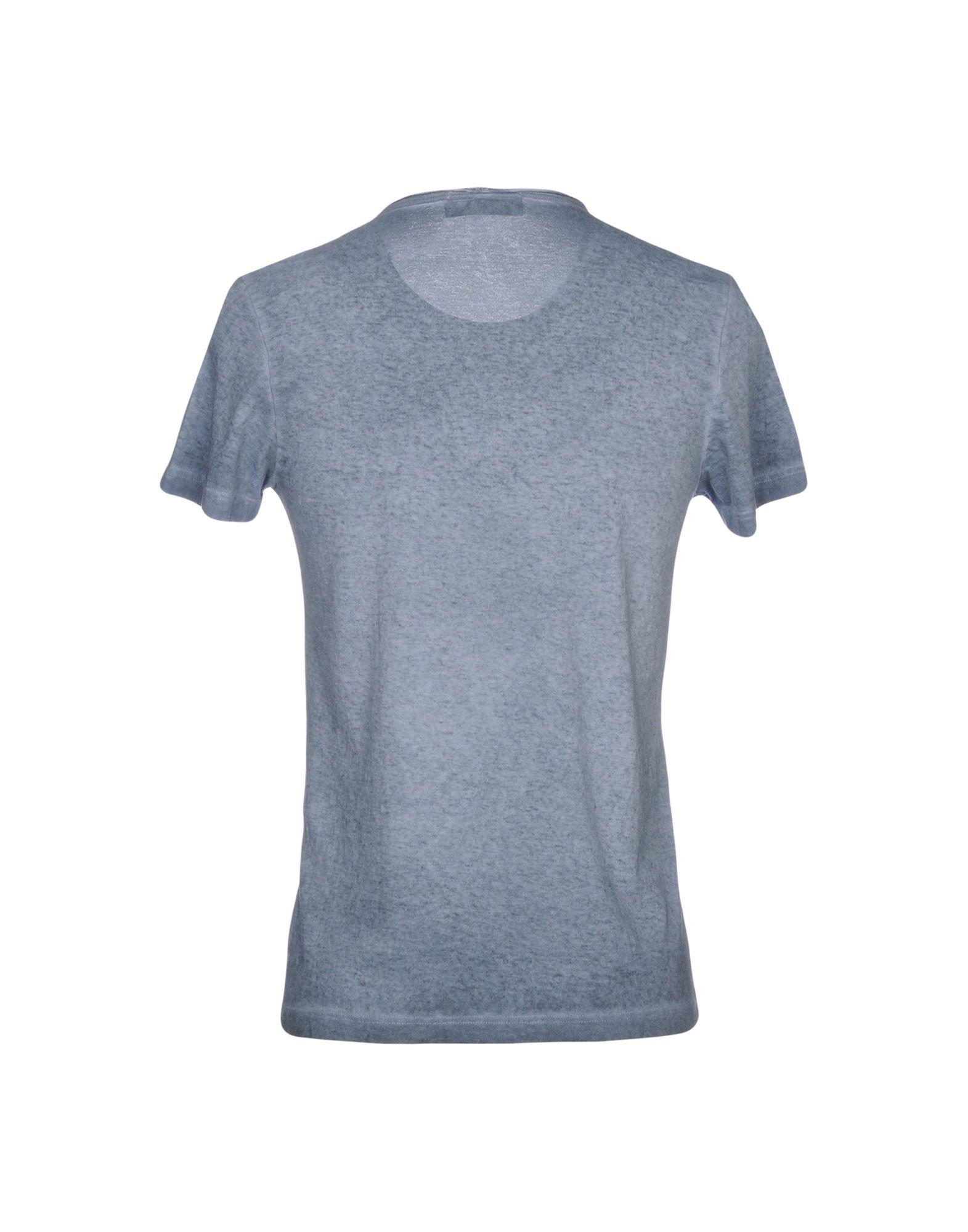 T-Shirt Frosso Perry 12203145UG Uomo - 12203145UG Perry b83c82