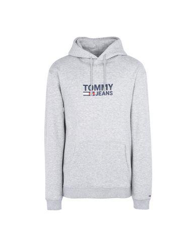 Hooded sweatshirts with logos