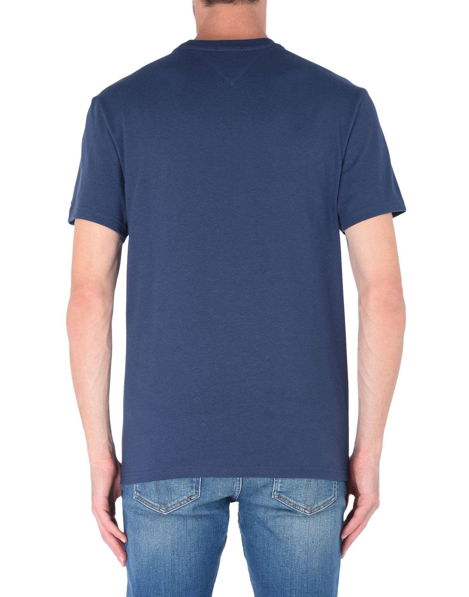 T-Shirt Tommy Jeans Tjm Tommy Classics L - - Uomo - L 12203873BQ 9ac0cb