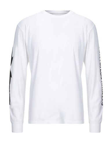 Society T-shirt In White