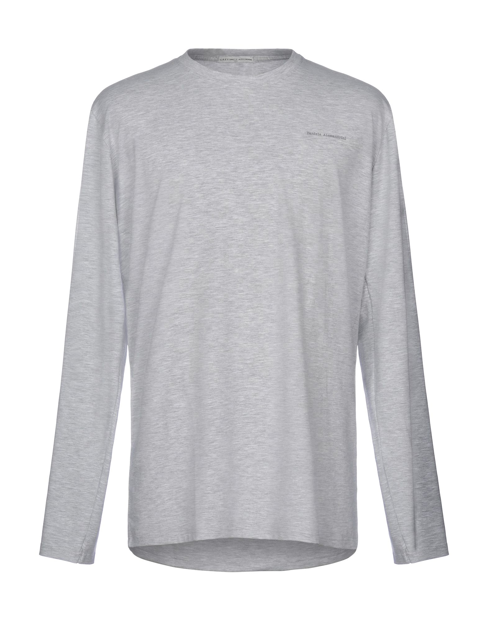 T-Shirt Daniele Alessandrini 12205191JG Uomo - 12205191JG Alessandrini b7e357