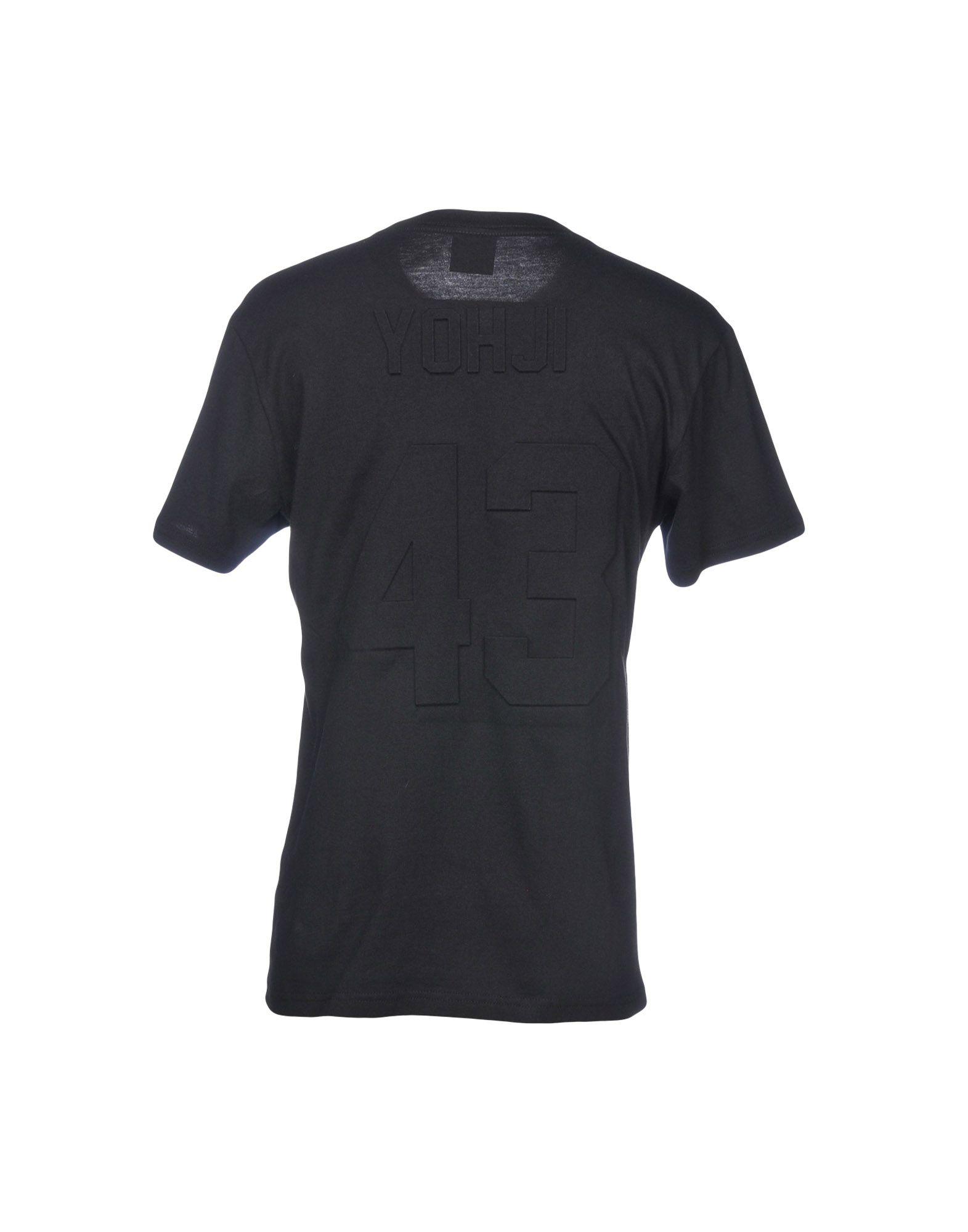 T-Shirt Les (Art)Ists Uomo Uomo (Art)Ists - 12205296VV eb5e33