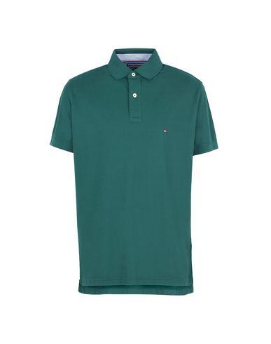 16e8c5f223e2b0 Tommy Hilfiger Hilfiger Regular Pol - Polo Shirt - Women Tommy ...