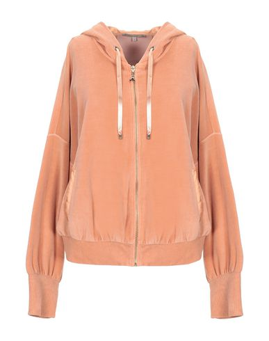 PATRIZIA PEPE - Hooded track jacket