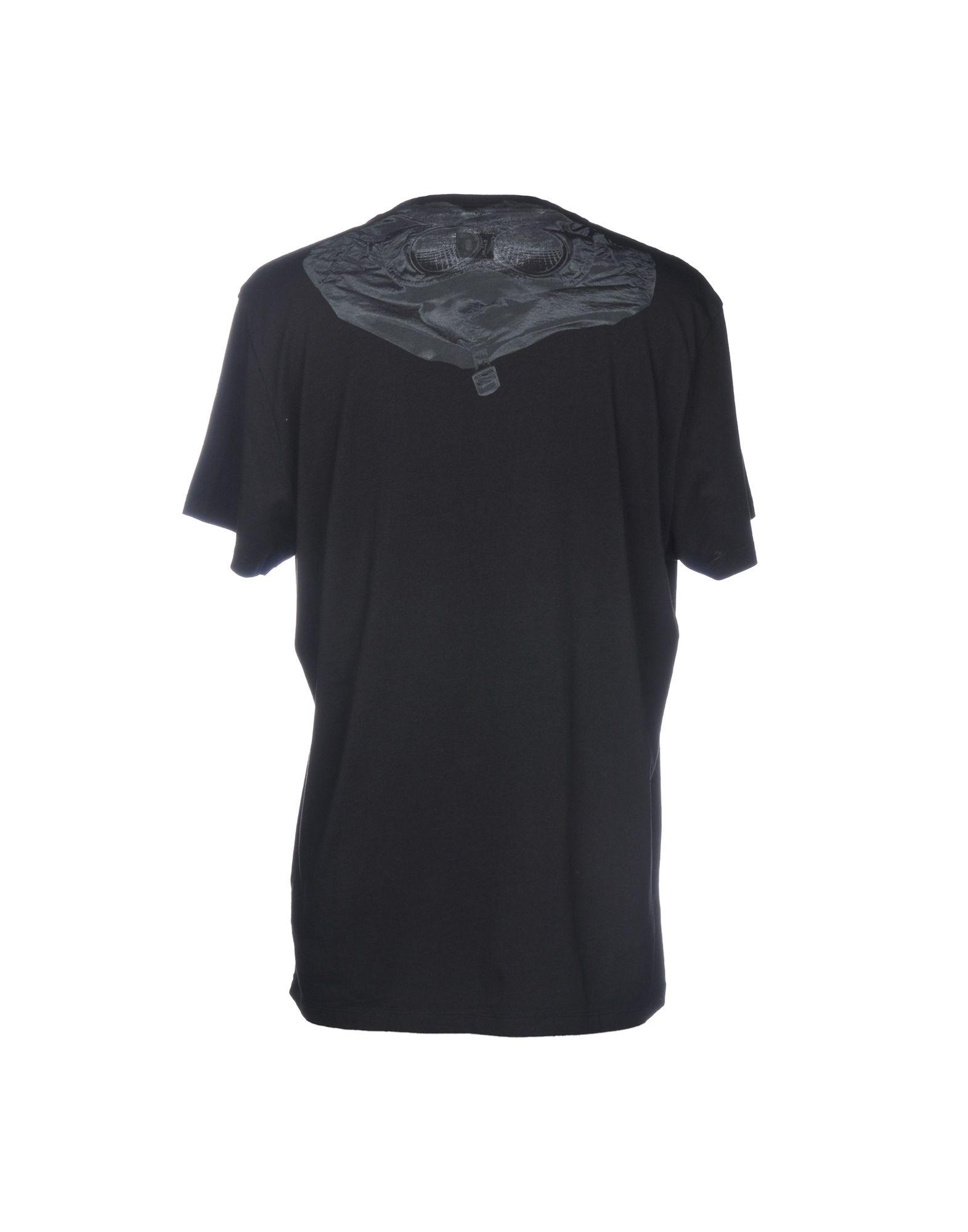 T-Shirt C.P. Uomo Company Uomo C.P. - 12206643DB 6fabdb