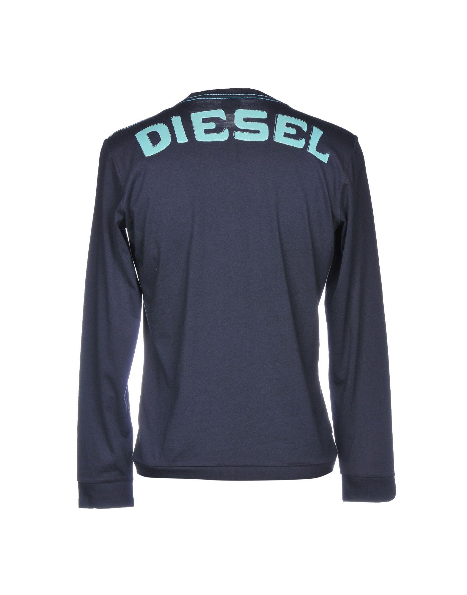 A buon mercato A buon mercato mercato buon T-Shirt Diesel Uomo - 12206674EQ 2c6455