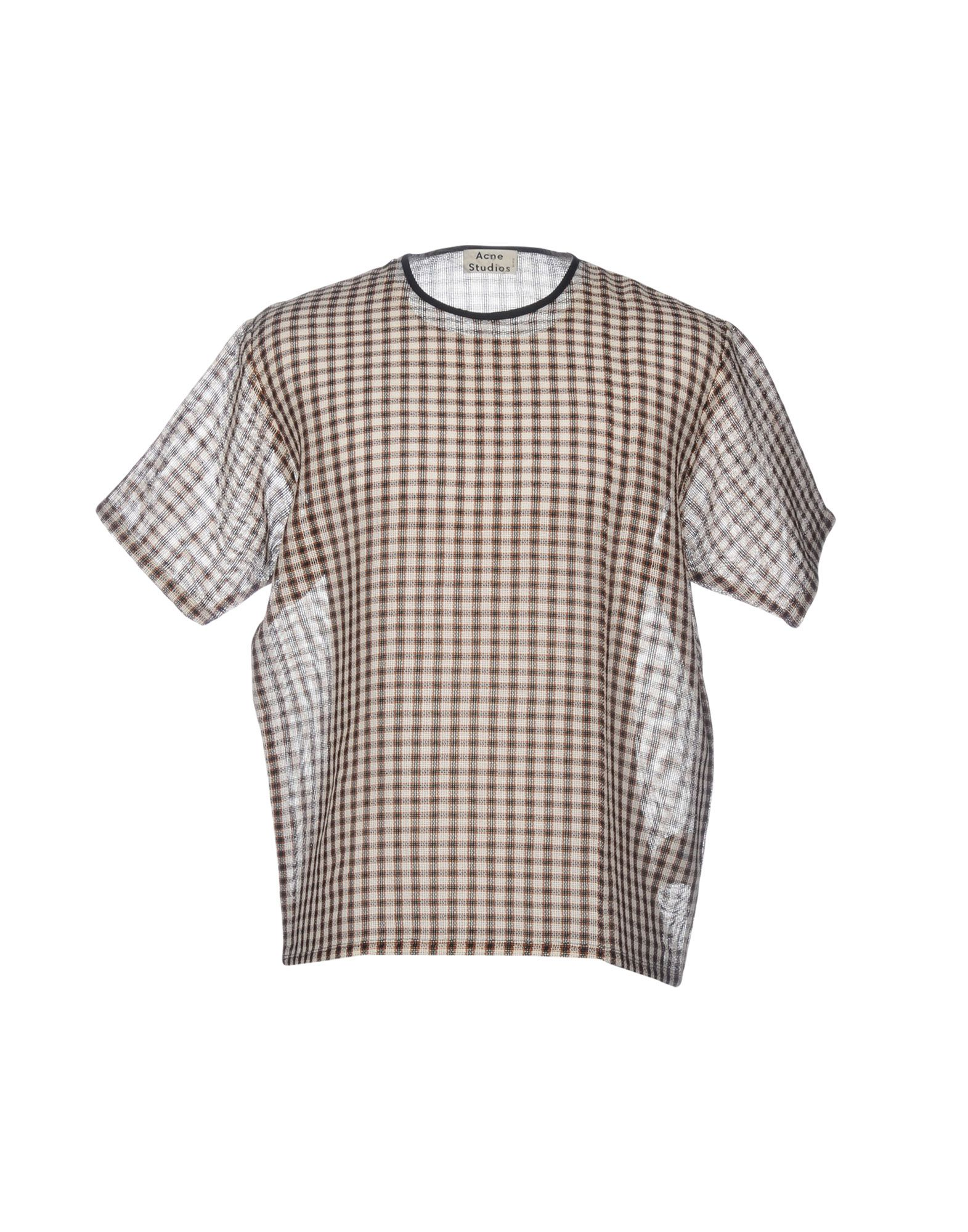 T-Shirt Acne Uomo Studios Uomo Acne - 12206812LR cfc1af