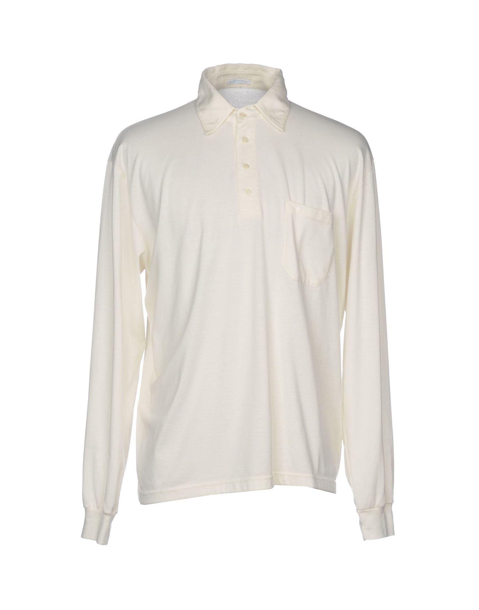 A buon mercato - Polo Ballantyne Uomo - mercato 12206940IA 4e6b5b