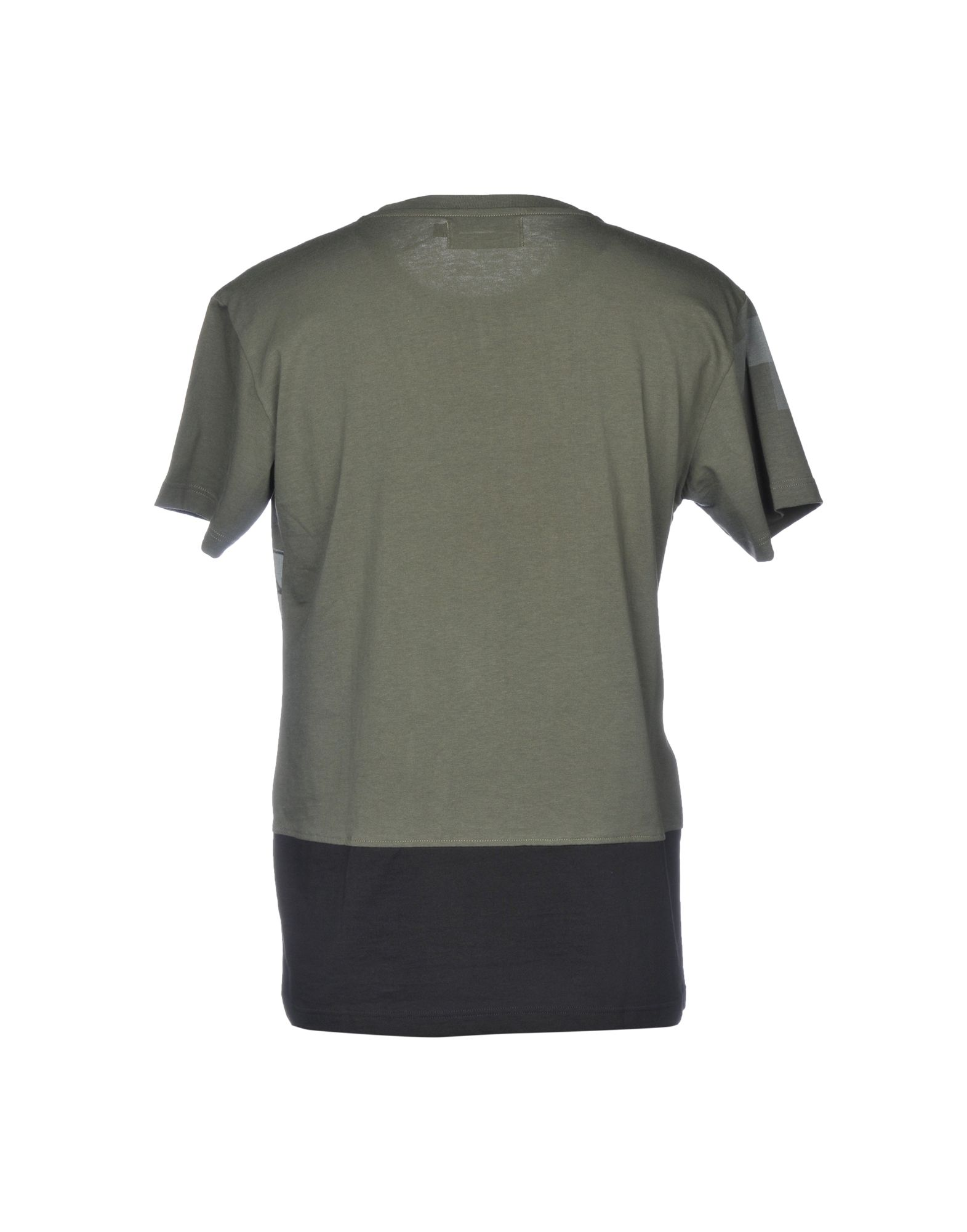 T-Shirt Stk Supertokyo Uomo - 12207422XO 12207422XO - ebda78