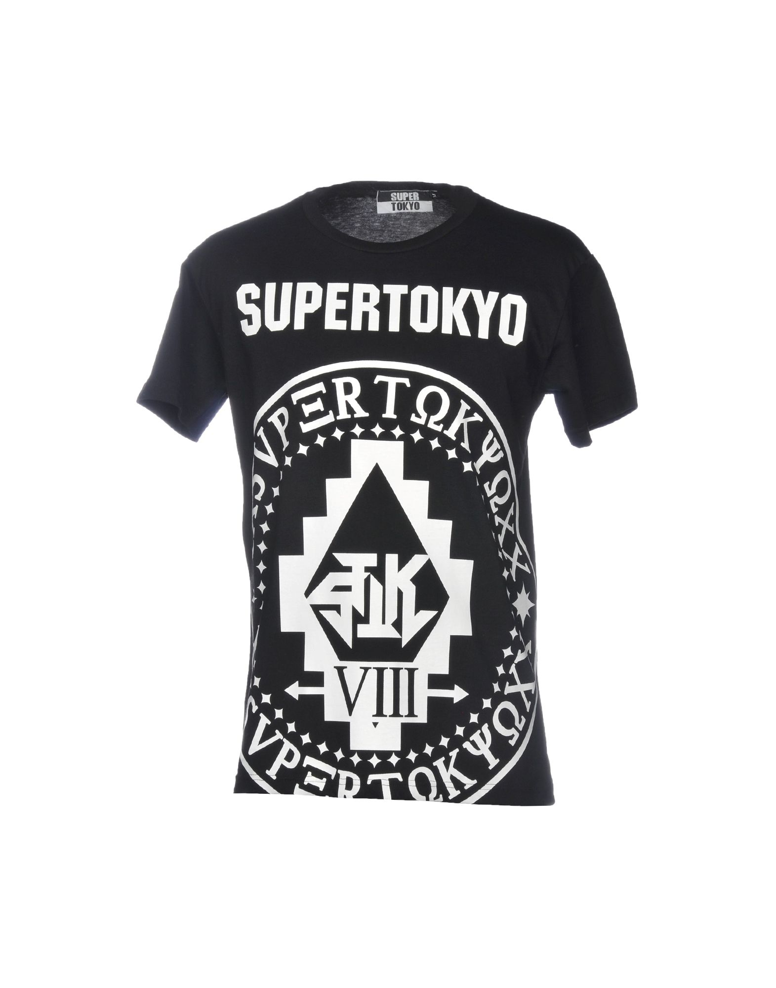 T-Shirt Stk Supertokyo Uomo Uomo Supertokyo - 12207479EL b76e46
