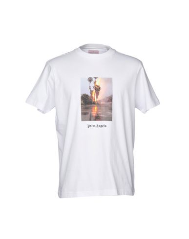 Palm Angels T Shirt   T Shirts And Tops U by Palm Angels