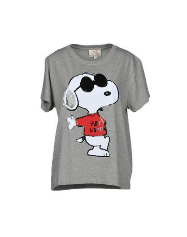 Paul & Joe Sister T Shirt   T Shirts And Tops by Paul & Joe Sister