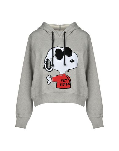 Paul & Joe Sister Hooded Sweatshirt   Sweaters And Sweatshirts by Paul & Joe Sister