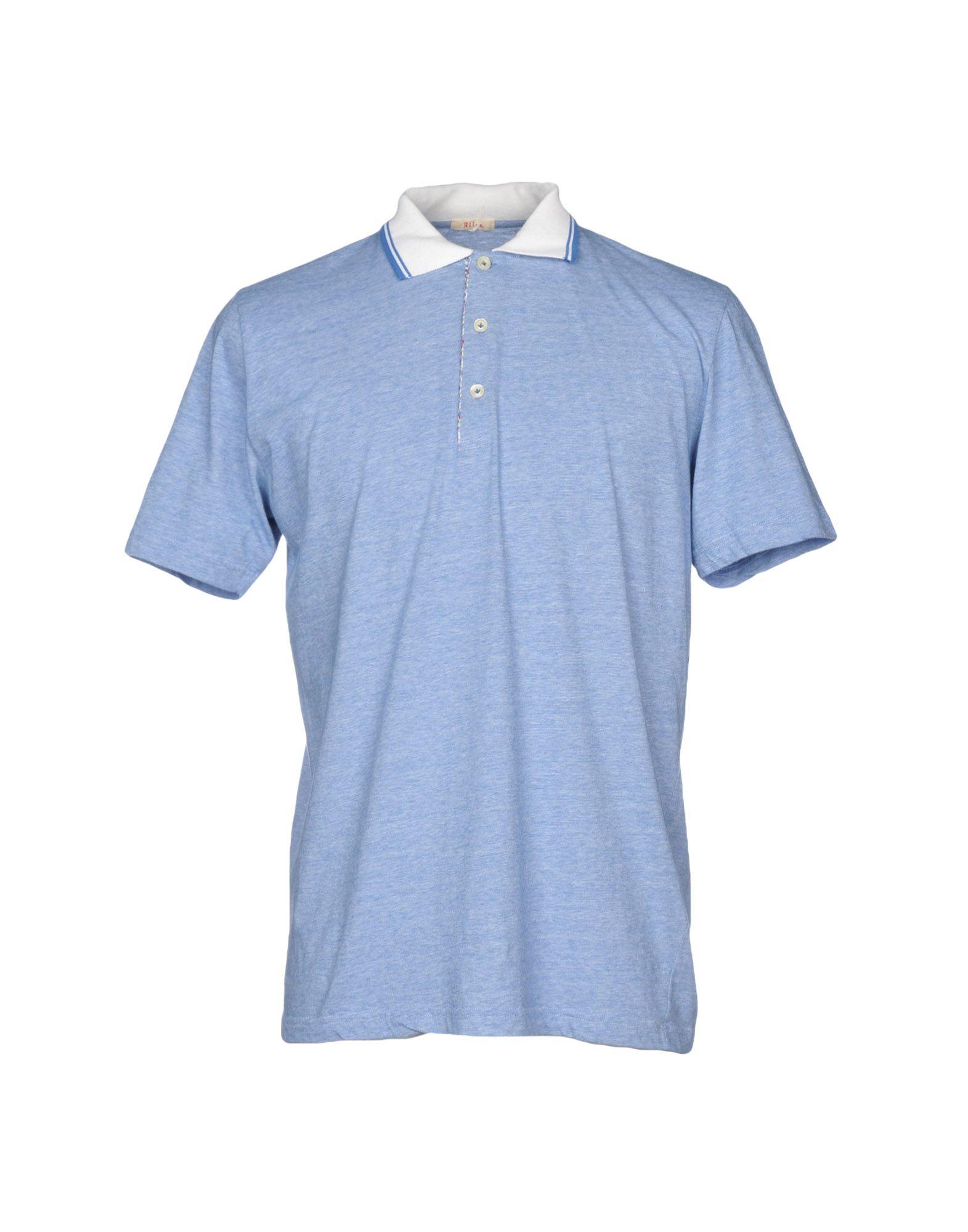 Altea Polo Shirt Men Altea Polo Shirts Online On Yoox United
