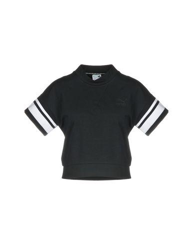 455b4f8a7d T-Shirt Puma Femme - T-Shirts Puma sur YOOX - 12208073SA