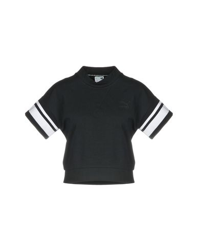 aee1254c0f T-Shirt Puma Femme - T-Shirts Puma sur YOOX - 12208073SA