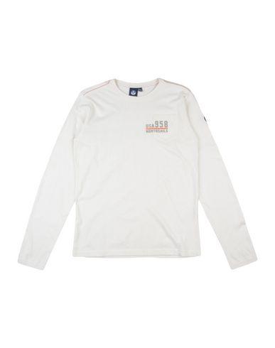 501c4a0ff38328 North Sails T-Shirt Boy 9-16 years online on YOOX Latvia