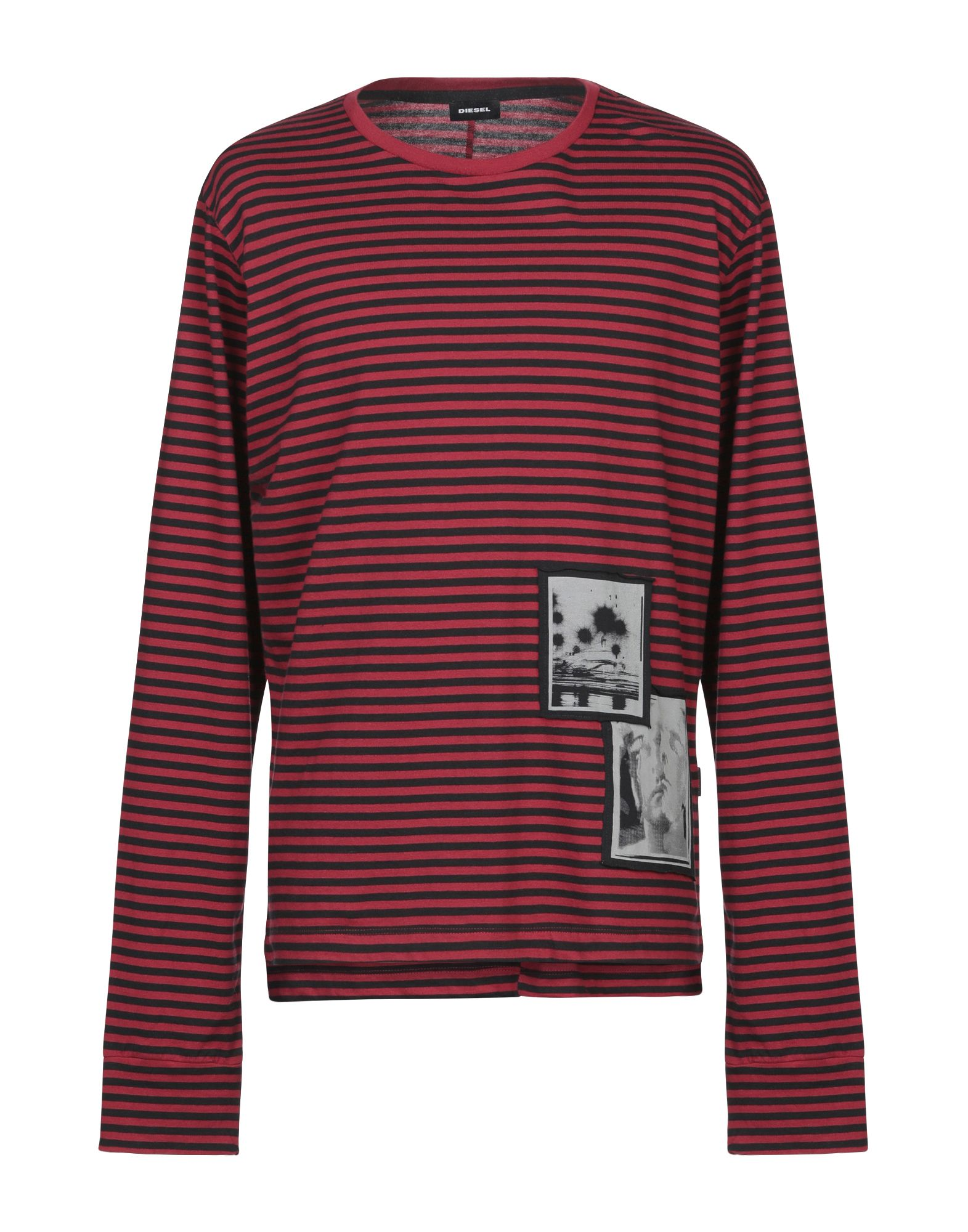 T-Shirt T-Shirt T-Shirt Diesel uomo - 12209221OR fd4