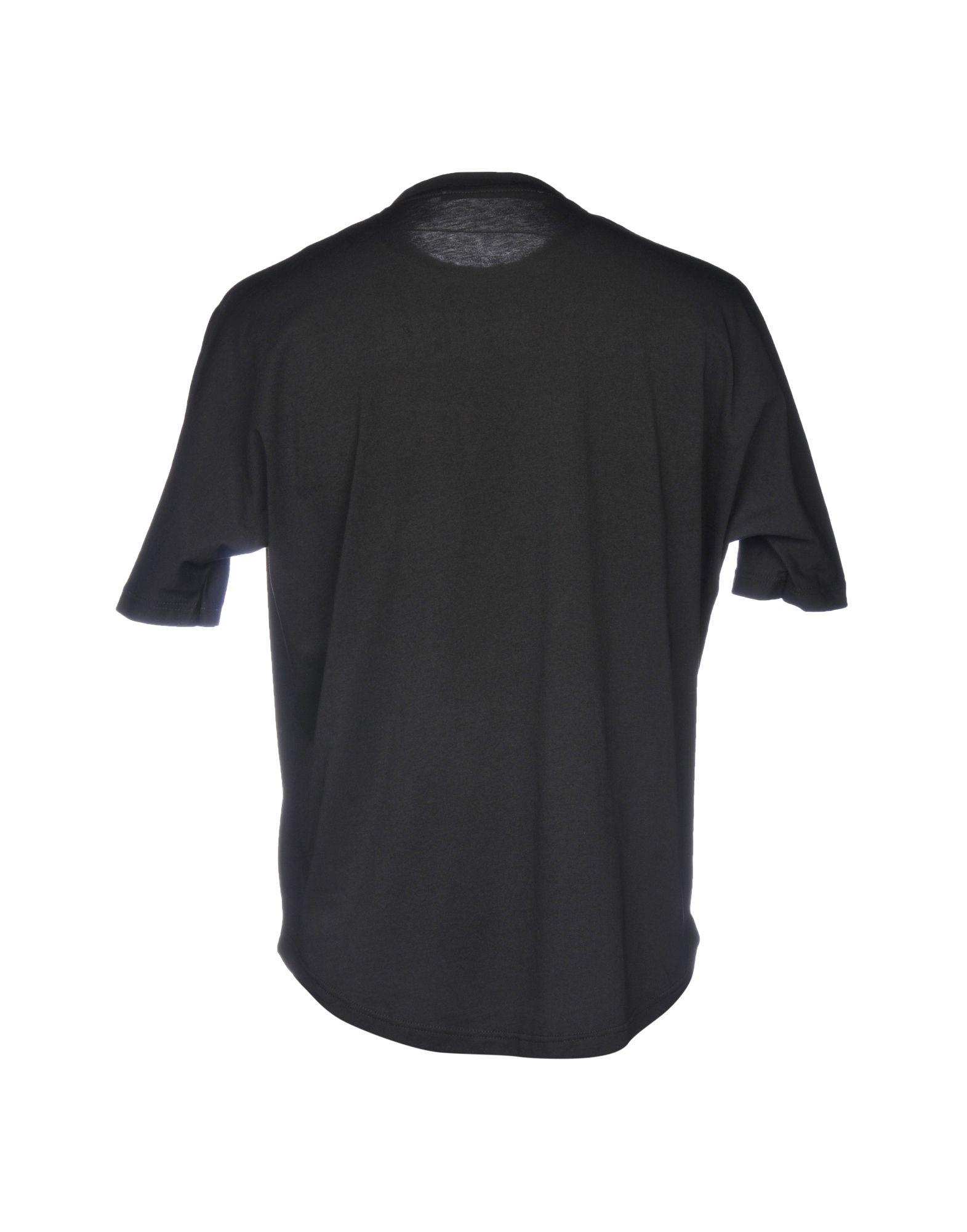 T-Shirt Bad Spirit Uomo - - Uomo 12209743EE 5c680c
