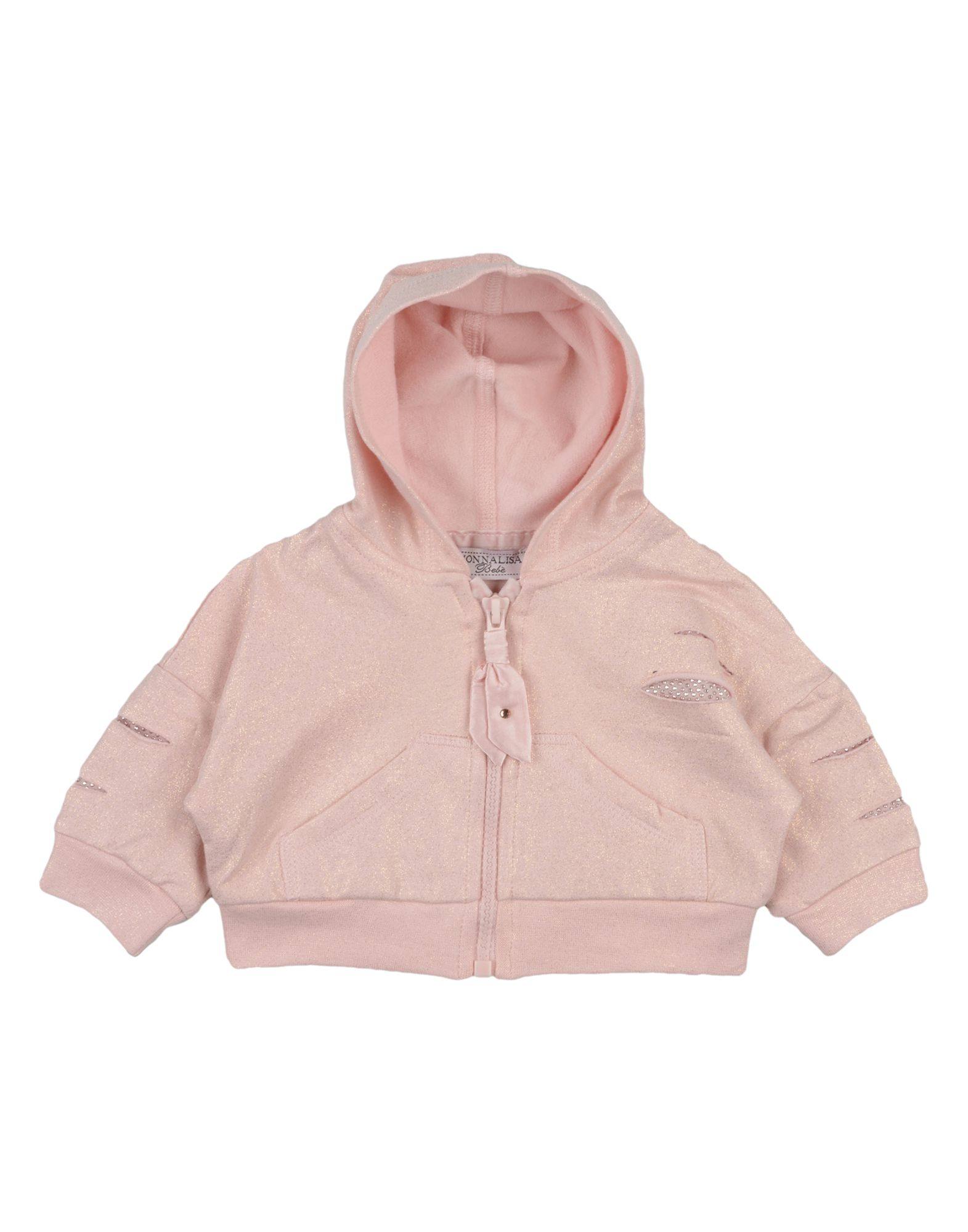 prestazioni superiori comprare bene pacchetto alla moda e attraente MONNALISA BIMBA Sweatshirt - Jumpers and Sweatshirts   YOOX.COM