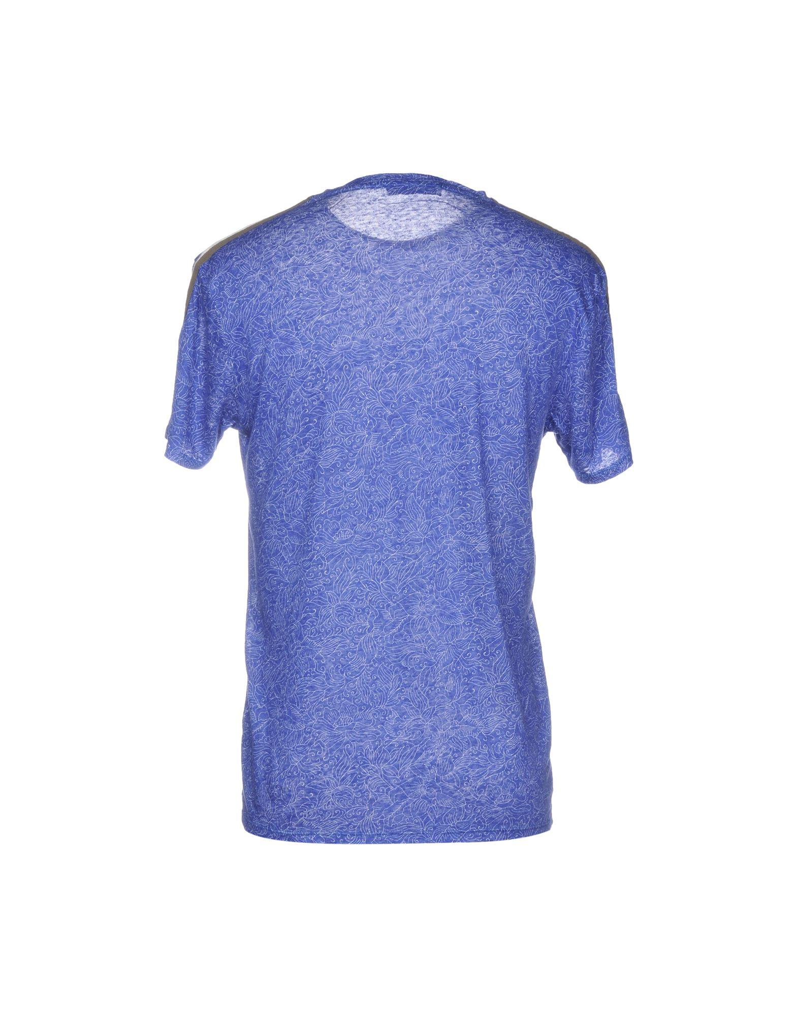 T-Shirt Daniele Fiesoli Uomo Uomo Fiesoli - 12210240GN eaa6b5